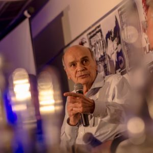 Dr Drauzio Varella Direitos autorais: Creative Commons 4.0