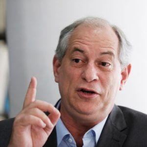 Ciro Gomes Projeto nacional de desenvolvimento