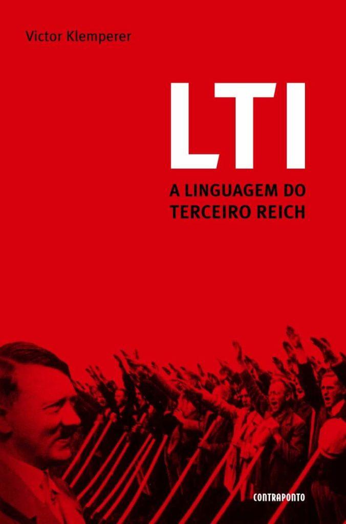 CESAR BENJAMIN Assim como no nazismo, vivemos esmagados por um discurso dominante (2)