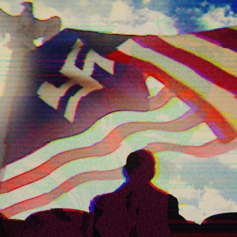 CESAR BENJAMIN Assim como no nazismo, vivemos esmagados por um discurso dominante