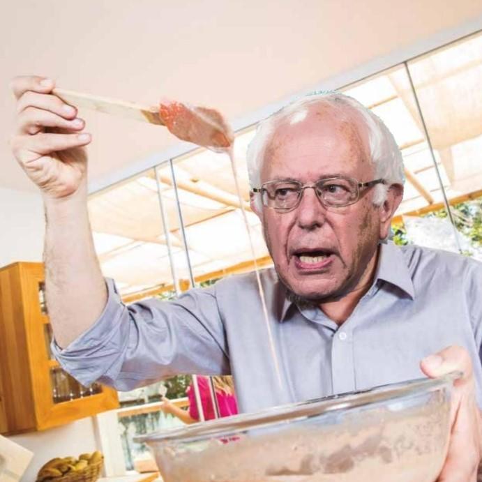 JONES MANOEL Bernie Sanders e a burocracia do Partido Democrata