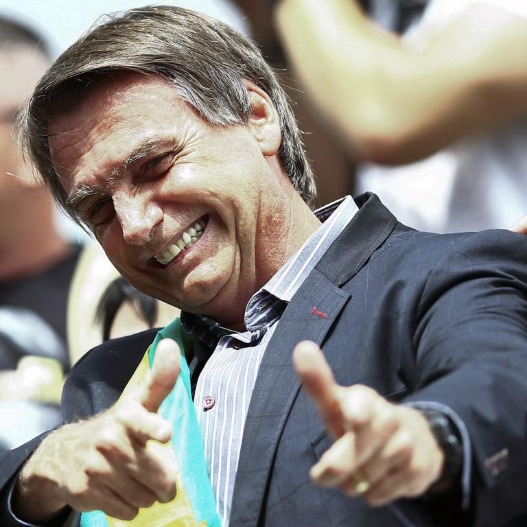 O movimento armamentista do governo Bolsonaro