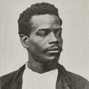 Neste 13 de maio, data em que se rememora o ápice do processo que levou a abolição da escravatura, apresento, para quem ainda não o conhece, José Sebastião da Rosa, o célebre Juca Rosa.