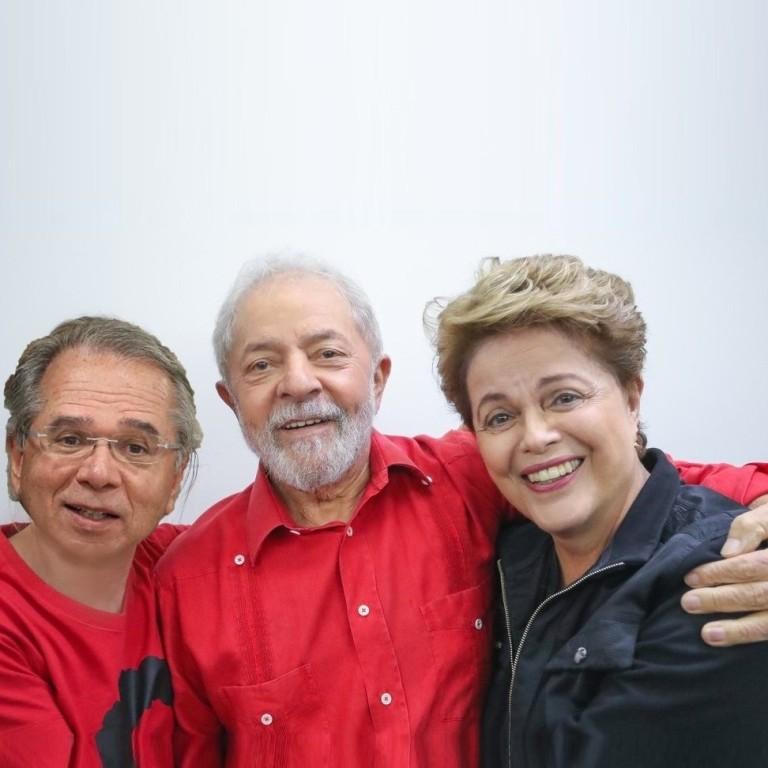 O PT, o companheiro Guedes e a agenda neoliberal da Covid-19