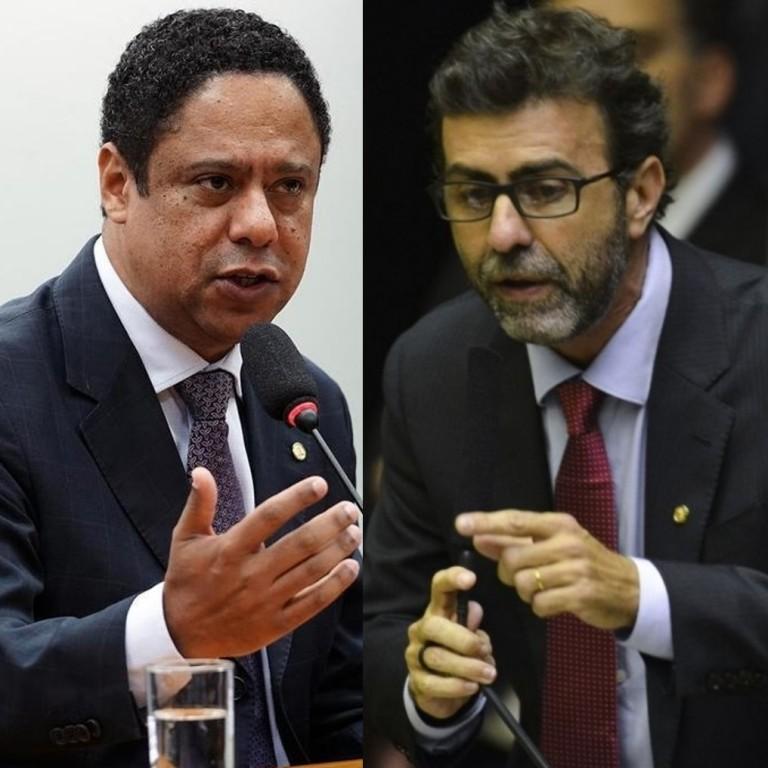 ORLANDO SILVA Carta ao amigo Marcelo Freixo