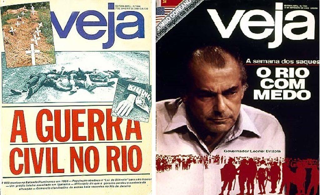 A Globo e as ofensas de Eduardo Bolsonaro a Brizola 4