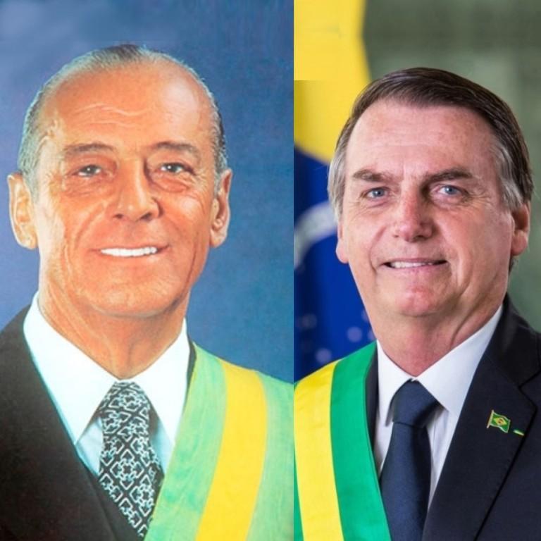 CHRISTIAN LYNCH O 'novo estilo' do governo Bolsonaro