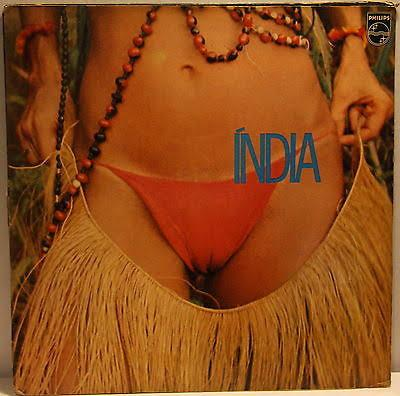 ENSAIO DE MESA Gal Costa india