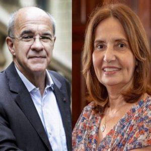 PDT Rede e PSB anunciam chapa Martha Rocha Bandeira de Mello no Rio alessandro molon