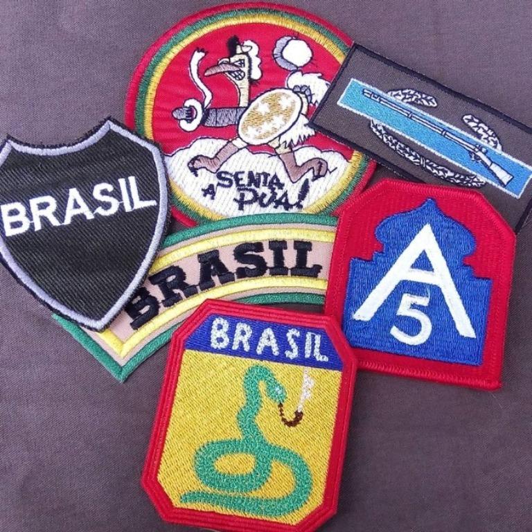 Senta a Pua! Ou por uma Frente Nacional Antifascista autenticamente brasileira