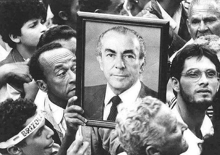 Silvio Almeida Leonel Brizola e o Projeto Nacional Antirracista