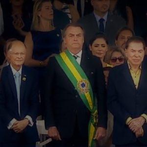 Falar bem de Bolsonaro não dá Ibope. Pelo menos é o que revela a análise dos números divulgados pelo instituto. Todas as emissoras que embarcaram no bolsonarismo em busca de migalhas de propaganda tiveram que contentar-se somente com as raspas.