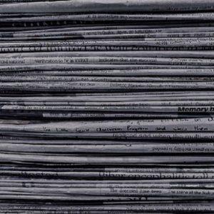 """É um fetiche e um moralismo duvidoso a ideia de que a imprensa tem que ser """"imparcial"""". Ao contrário, o bom senso e a honestidade recomendam que os meios de comunicação de notícias sejam parciais e assumam de forma clara e inequívoca por que defendem essa ou aquela visão dos fatos."""
