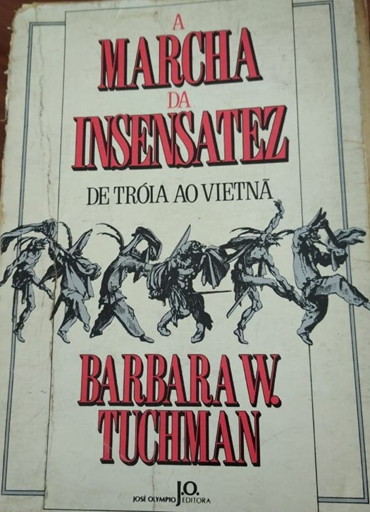A Marcha da Insensatez da burguesia brasileira 1