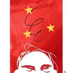 Bolsonaro e China - Tainan Rocha.img