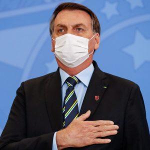 17/06/2020 Solenidade de Posse do senhor Fábio Faria, Ministro