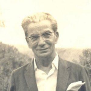 Anísio Teixeira, por Darcy Ribeiro.