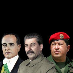 Jones Manoel Ideologia e partido da ordem do populismo ao stalinismo
