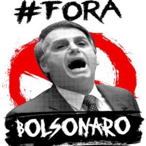 Fora Bolsonaro CHICO D'ÂNGELO: Unir agora para divergir amanhã