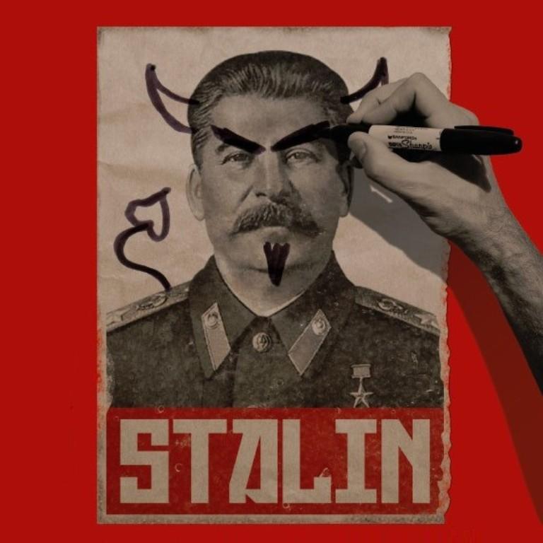 stalinismo Jones Manoel Caetano