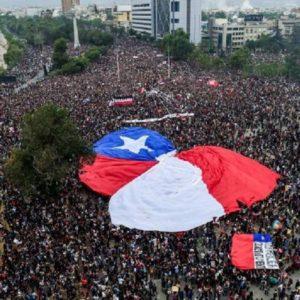 Por Ricardo Cappelli - As pesquisas indicam que a esquerda, unida, vai ao segundo turno nas capitais. A Bolívia e o Chile estão gritando: é possível!