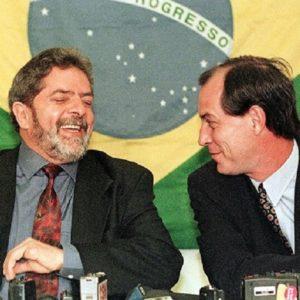 Feitas tais considerações, o encontro entre Ciro e Lula é expressão de maturidade política, vez que se trata de reunião em torno de projetos em prol de um Brasil melhor. Não se trata de afetos, mas de política entre dois velhos companheiros, que têm o dever de restringir seus caprichos e de se guiarem com a responsabilidade esperada de dois estadistas.