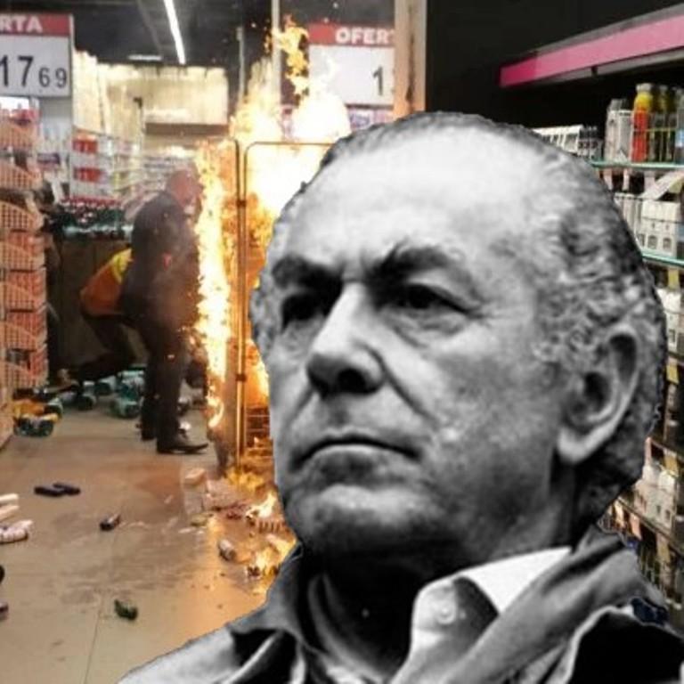 O Carrefour e a sangria das perdas internacionais