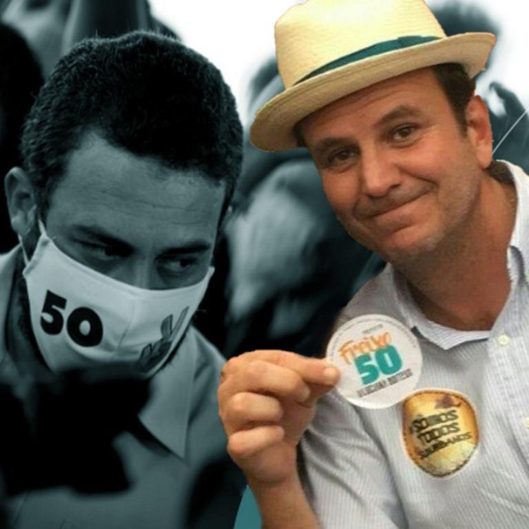 RICARDO CAPPELLI Boulos erra em SP com Lula, Freixo acerta no RJ com Paes Freixo Paes