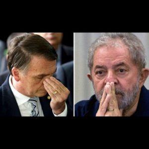 Quem levar o discurso econômico de Bolsonaro, que os liberais desesperados agora querem jogar na conta do intervencionismo, não deve ir muito longe em 2022. Daqui até lá, essa história ainda vai ficar muito pior pra eles. Muito, muito pior.