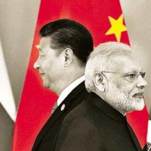 Por Uallace Moreira - A Índia tem adotado várias medidas contrárias à China, aproximando-se dos EUA. A principal promessa dos norte-americanos aos indianos seria a transferência devárias indústrias dos EUA para a Índia.
