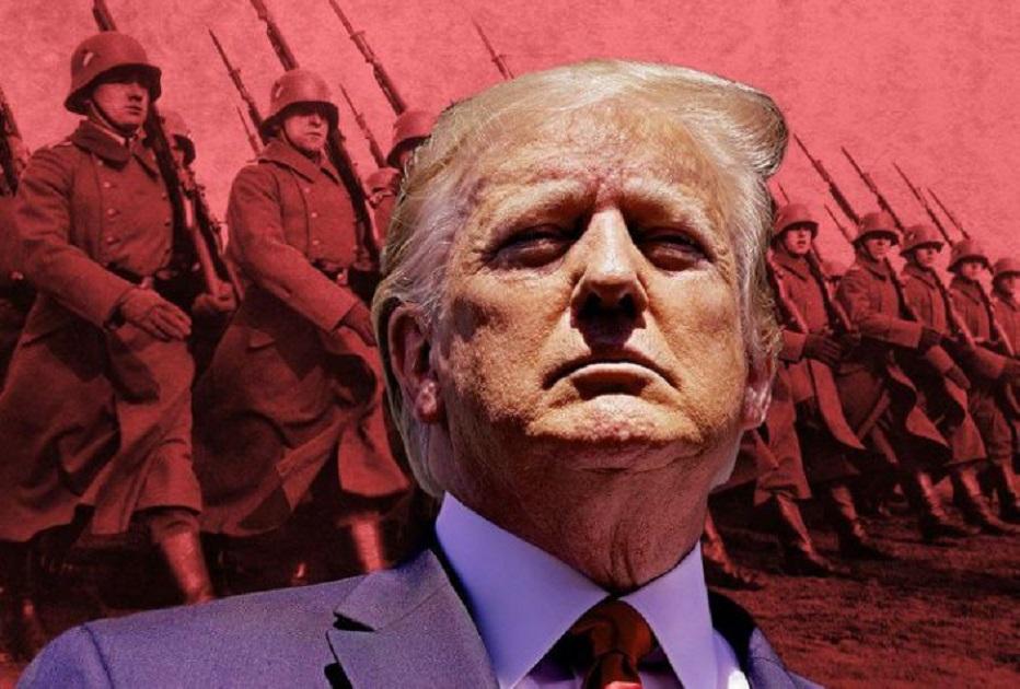"""Por Milton Temer - REGIME DE PODER EM CRISE NOS STATES, com a palavra """"golpe"""" já começando a aparecer em alguns comentários. E de fato é o que se pode deduzir quando acompanhamos o noticiário da CNN americana. Ou quando Mike Pompeo, um dos principais trogloditas políticos na alta cúpula do governo Trump, não hesita em anunciar planos de """"segundo mandato"""" do ora batido ocupante da Casa Branca."""