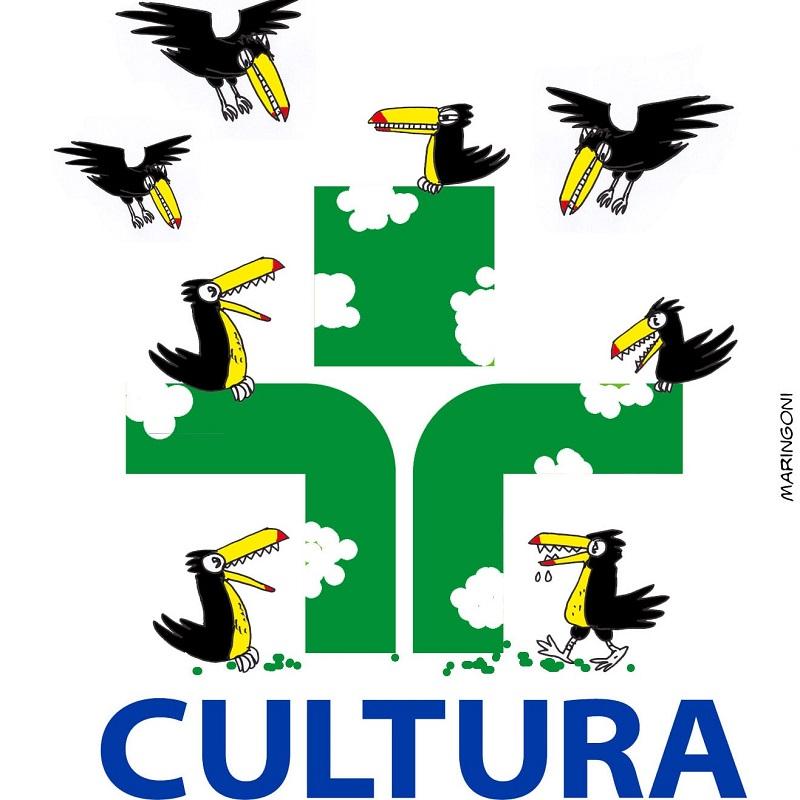 Leio nas redes que o Viralata Connection, depois de sair da Globo News, encontra pouso na TV Cultura de São Paulo, transformada em curva de rio pelos sucessivos mandarinatos tucanos no estado.