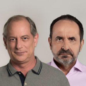 Alexandre Kalil pode ir para o PSB para ser vice de Ciro Gomes alexandre kalil ciro gomes