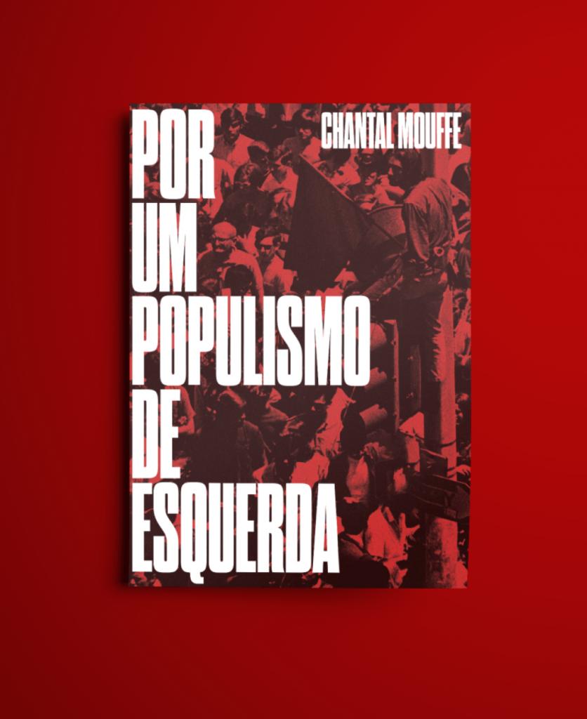 Boulos quer ser o Pablo Iglesias (Podemos) e Tsipras (Syriza) do Brasil boulos syriza populismo chantal mouffe por um populismo de esquerda