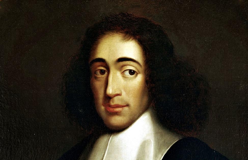 """Por Cesar Benjamin - Escrevi uma Apresentação para o nosso volume """"Estudos sobre Spinoza"""" e depois fiz uma resenha quando a Perspectiva lançou suas Obras Completas."""