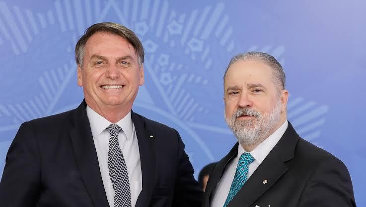 LUIZ MOREIRA: A PGR e o impeachment de Bolsonaro