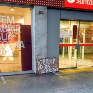 E a economia? Bolsonaro acha que engana quem com suas ameacinhas?