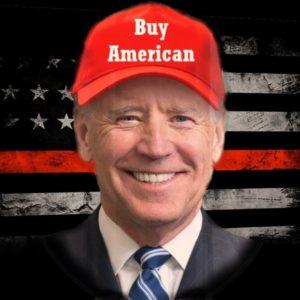 'Buy American' Biden anuncia a 'volta' do protecionismo