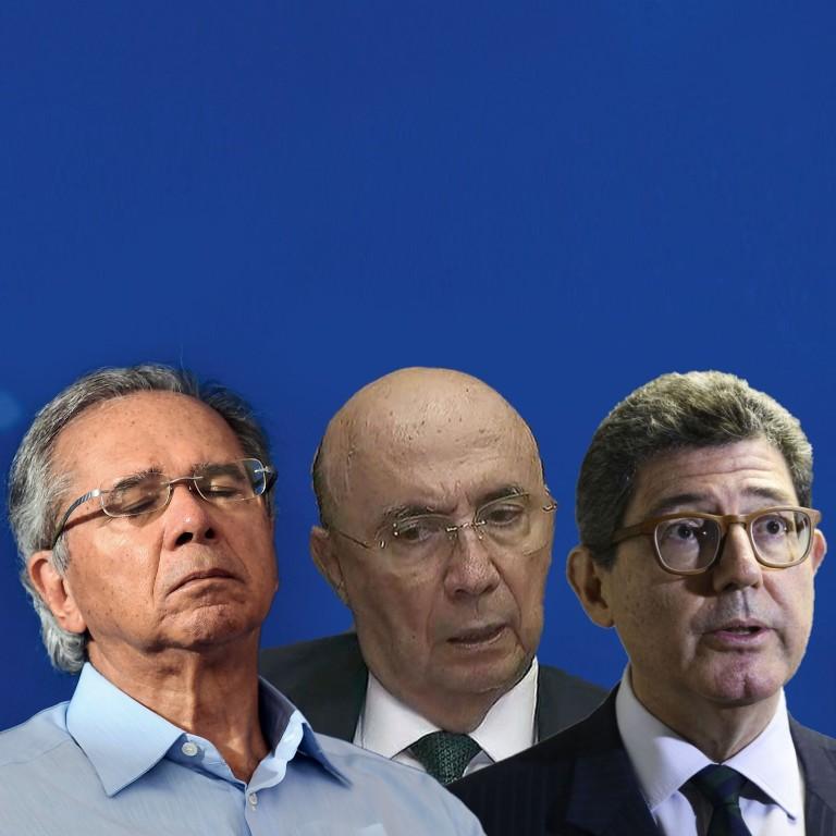 O resultado das reformas liberais