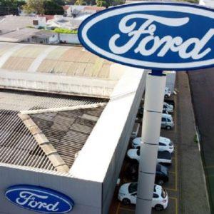 A Ford está saindo do Brasil. Ao se aproximar a data de demissão dos últimos 5 mil funcionários, os artigos e matérias nos jornais se avolumam.