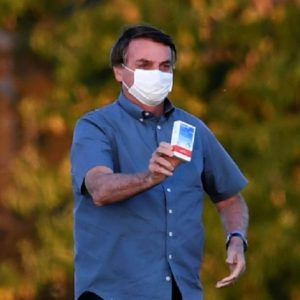 Por Henrique Matthiesen - Sentenciada pelo Jair Bolsonaro a tal gripezinha, que devemos enfrentar como homens, já vitimou mais de 200 mil brasileiros. Somos o segundo país no mundo com maior número de mortos, ficando atrás apenas dos EUA que tem mais de 350 mil.