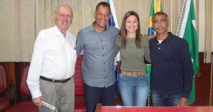O triste fim de Vivaldo Barbosa