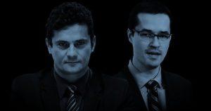 STF retira o sigilo de novas mensagens entre Moro e Dallagnol que comprovam conluio para condenar Lulao e Dallagnol que comprovam conluio para condenar Lula