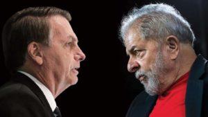 """O cenário eleitoral ideal de Bolsonaro é enfrentar um Lula cheio de ressentimento no segundo turno, para aumentar o custo de sua derrota, com suas milícias de clube de tiro, PM e generais de pijama do Clube Militar, difundindo o medo do golpe """"em caso de fraude""""."""