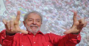 Lula: um vulcão exaurido na linha de frente?