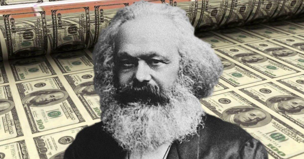 marxistas e seguidores da MMT